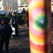OccupyTo Eviction,11/23/11 