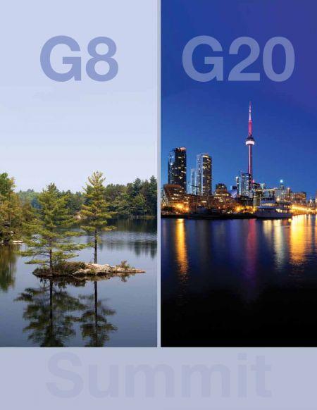 G8 G20 Magazine http://www.scribd.com/doc/33395271/G8-G20-Magazine