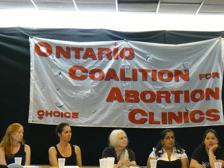 Fighting for Reproductive Justice at Home and Abroad