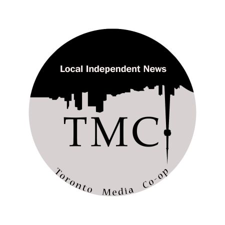Support the Toronto Media Co-op