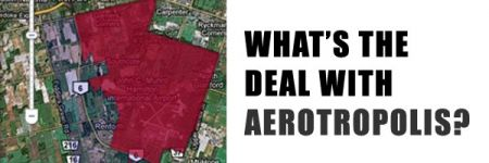 What's the Deal with the Aerotropolis?