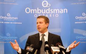 Ontario's Ombudsman - Andre Marin