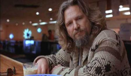 The Lebowski Blog