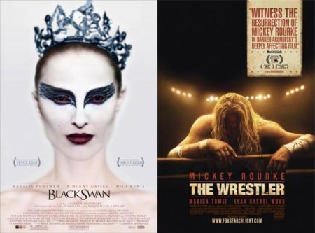 Capitalism and the Loss of Humanity in The Wrestler and Black Swan