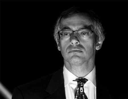 Blog: Tony Clement and South-Africa Apartheid