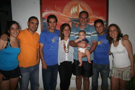René González to Remain in Cuba! Statement from the Free the Cuban 5 Committee - Vancouver