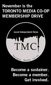 Introduce us to a Friend: Week 3 of the TMC's November Membership Drive.
