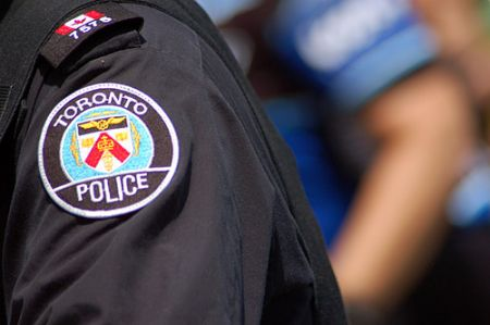 Toronto Police PHOTO Bitpicture