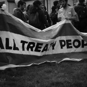 """We are all treaty people"""