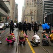 Gabriel Sinduda: g20.toronto. Terrorist Threats: Dissident clowns...