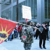 Mohawk people