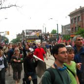 "Gabriel Sinduda: g20.toronto. Terrorist Threats: ""Freedom of assembly""...BAH!..."
