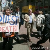 Divest From Death