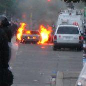 Gabriel Sinduda: g20.toronto. Approaching the Line of Intimidation -- CBC Breaking News