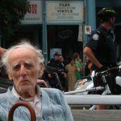 Gabriel Sinduda: g20.toronto. Terrorist Threats: Elder wise...