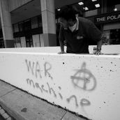 Expect Resistance - G20 Toronto