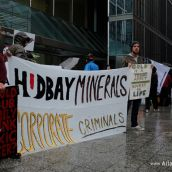 Hudbay Minerals: Corporate Criminals!