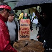 Hudbay Minerals: Gang Rape criminals .... no need for rhetoric here!