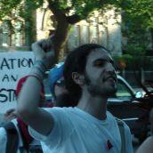 Masquerade Solidarité Toronto in Photos