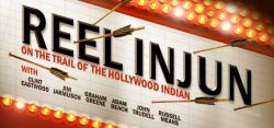 Reel Injun Title Graphic