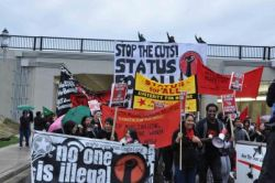 The Coming Cuts & How To Stop Them: Migrants, Unions & the Fight for Public Services