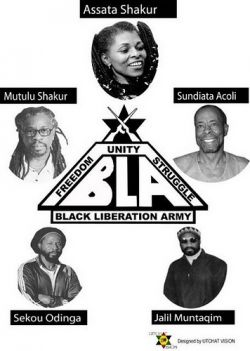 African Liberation Month 