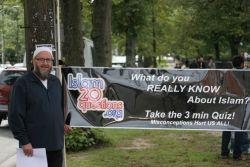 Islamic Info Road Show