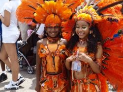 Caribana should bring material benefits to young people