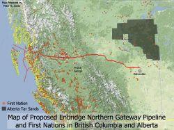 Defending the Land Dispatch - 2012-11-30
