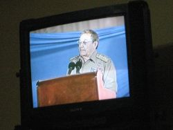 Cuba at 50 - Raul Castro