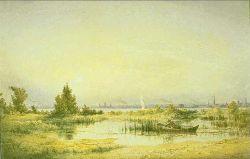 Ashbridges Marsh