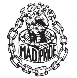 Mad Pride Hamilton's insane party of the year to celebrate madness and consumer/survivor communities