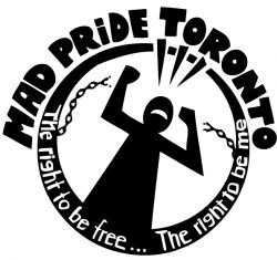 Call for Submissions: Events for Mad Pride Toronto 2012