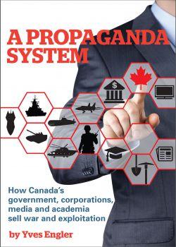Yves Engler's new book