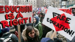 Five Reasons to Support the Quebec Student Strike