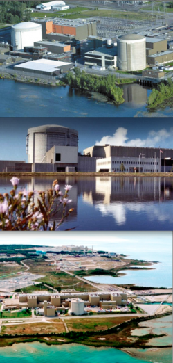 Canadian Nuclear Safety Commission Announces Three Separate Radioactive Spills in Month of May