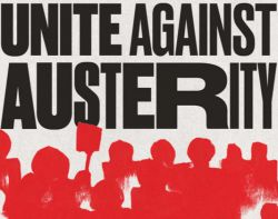 Can campaign against austerity move from Quebec to the rest of Canada?