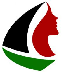 Women's Boat to Gaza logo