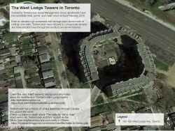 Tibercreek Asset Management has been neglecting its responsibilities to tenants of The West Lodge Towers in Toronto.